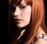 Rdeči lasje
