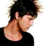 Mohawk frizura