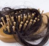 Izpadanje las po porodu