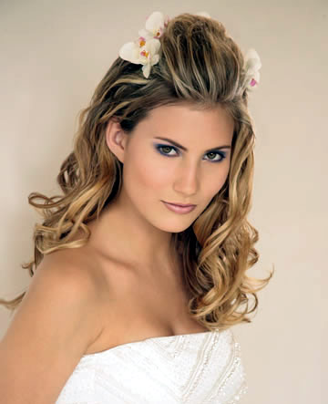 Wedding Hairstyles Long Hair