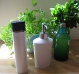 Naravni šampon