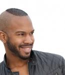 Zabrite moške frizure
