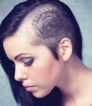 Zabrite ženske frizure