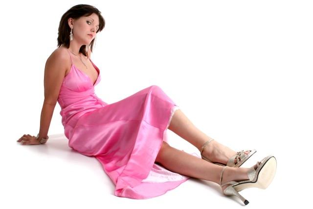 Obleke za valeto