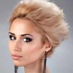 frizure za tanke lase